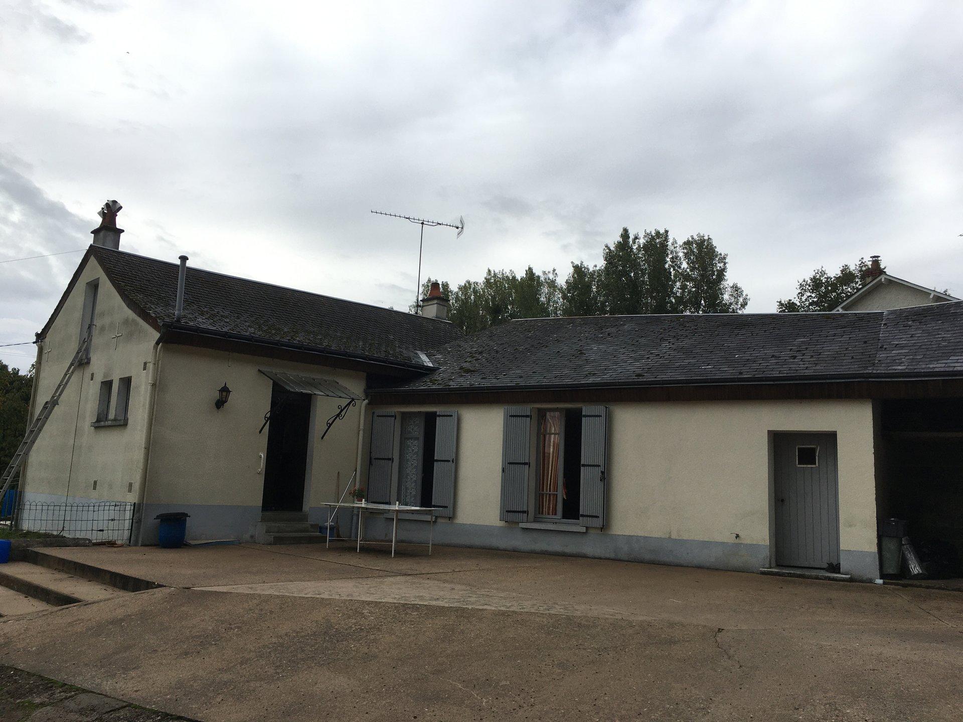Côteaux sur Loire