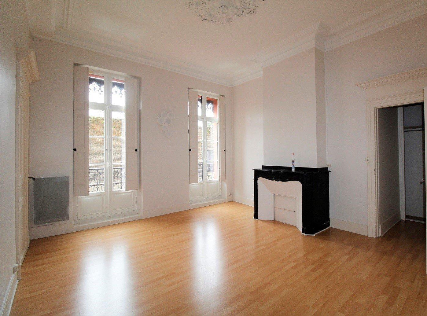 Rental Apartment - Toulouse Grand Rond Jardin des Plantes