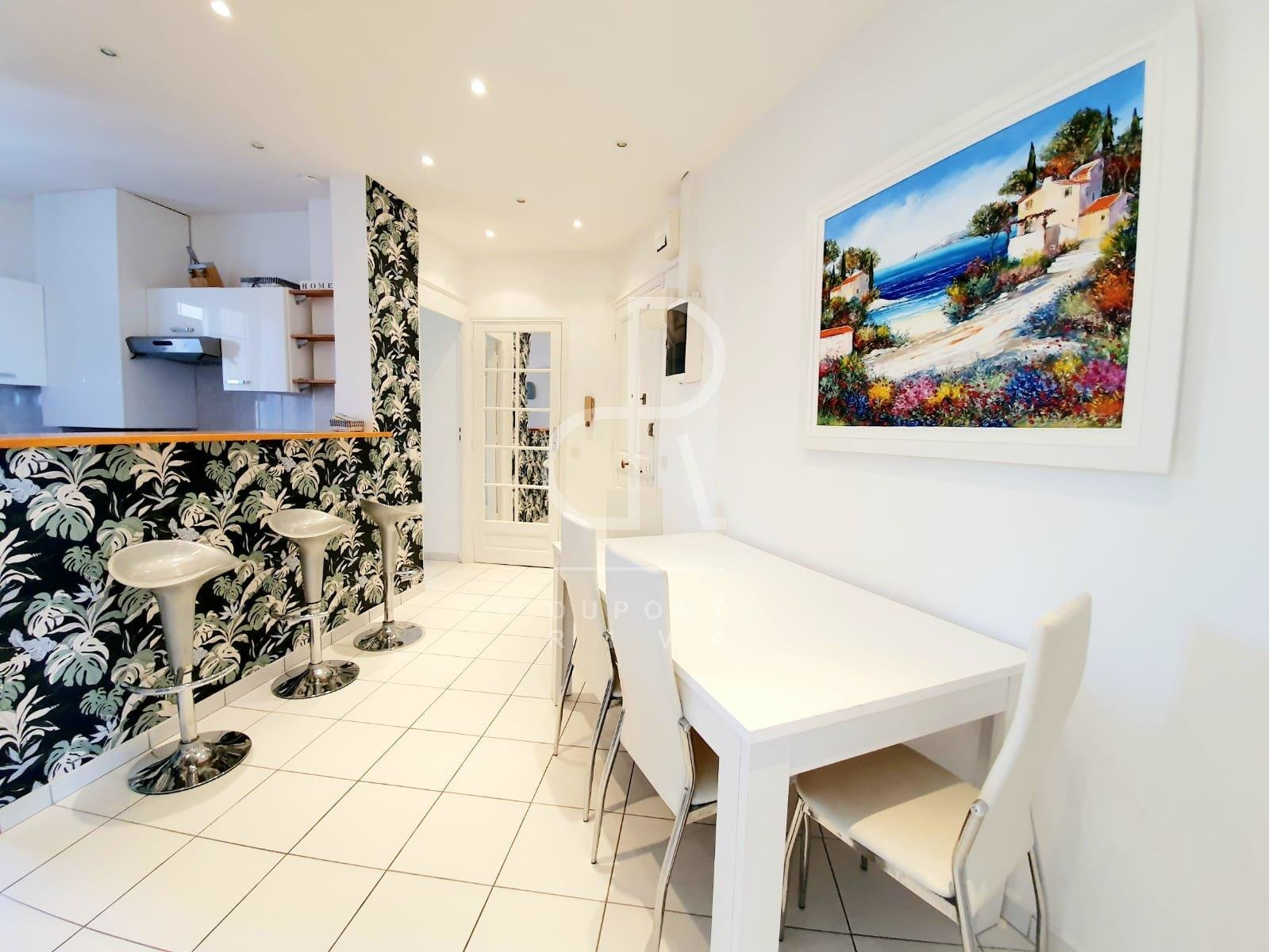 Rental Apartment - Cannes