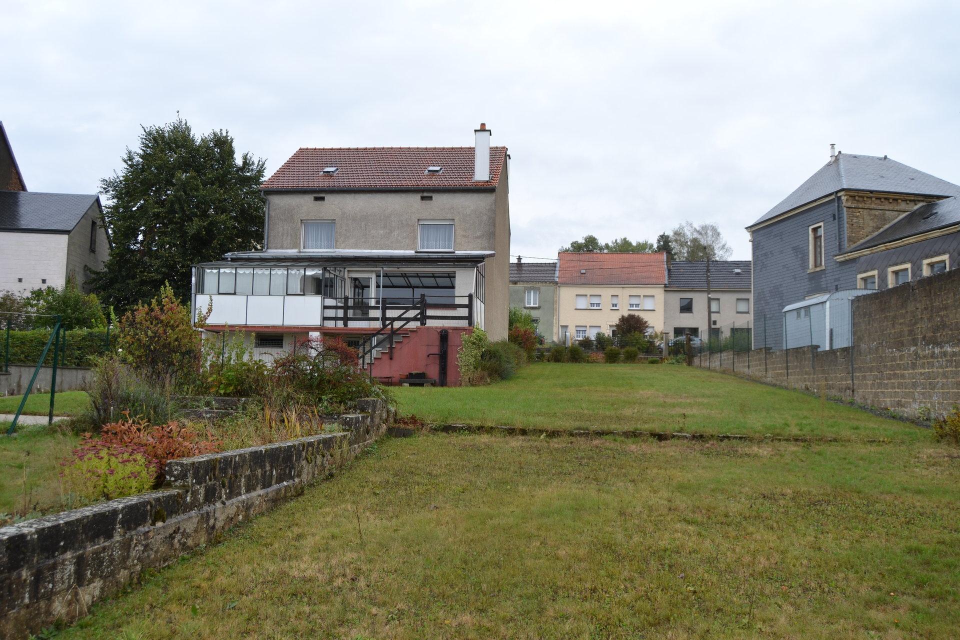 +++VENDU+++Belle maison 4 façades sur un terrain de 11 ares