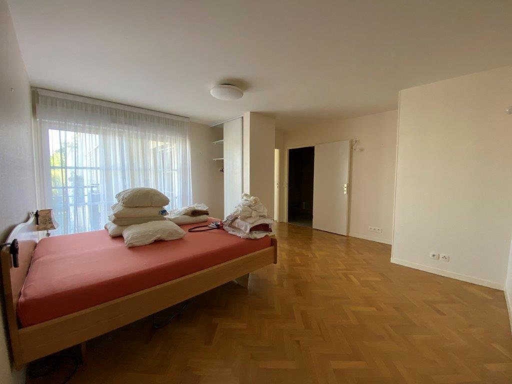 Centre ville, appartement type F6 - 4 chambres !