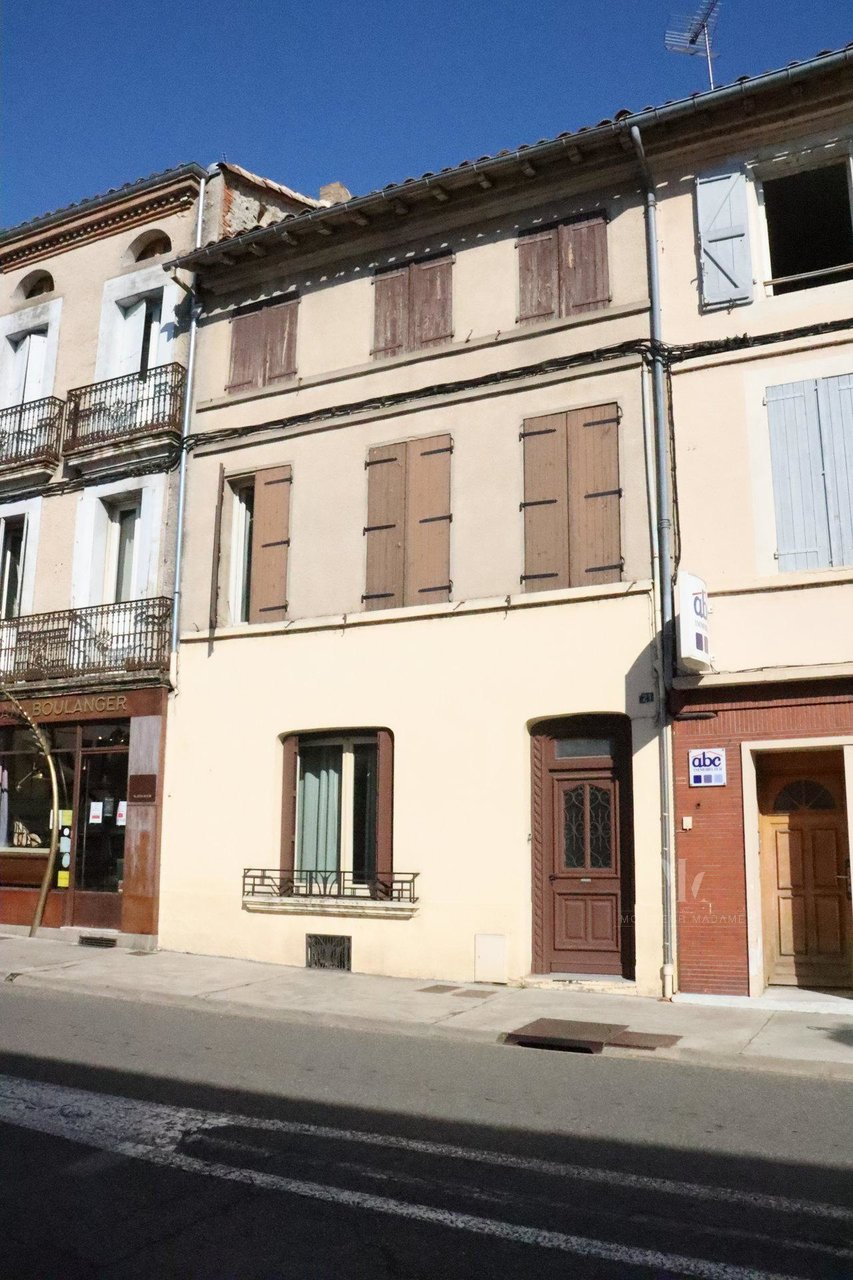 Sale Village house - Gaillac