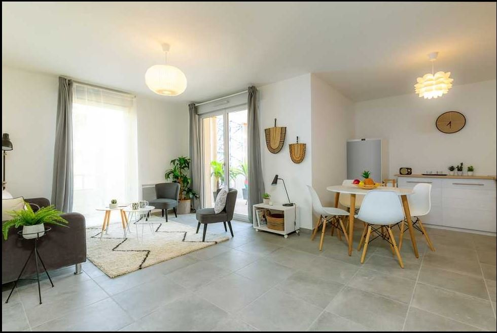 Sale Apartment - Nice Vauban