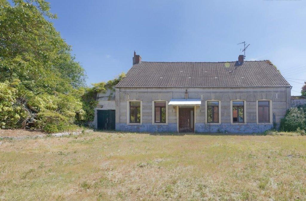 Sale Village house - Faumont