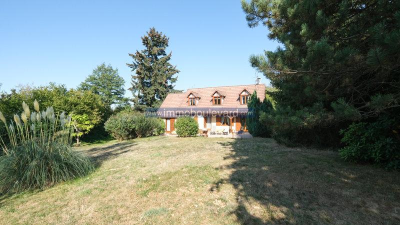 Haus zum verkauf in der Nähe von Gouloux im Morvan