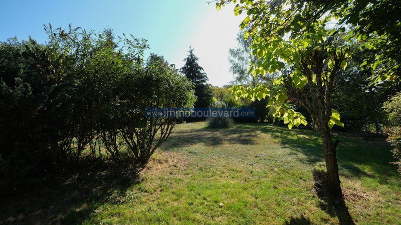 Maison prête à emménager près de Gouloux dans le Morvan