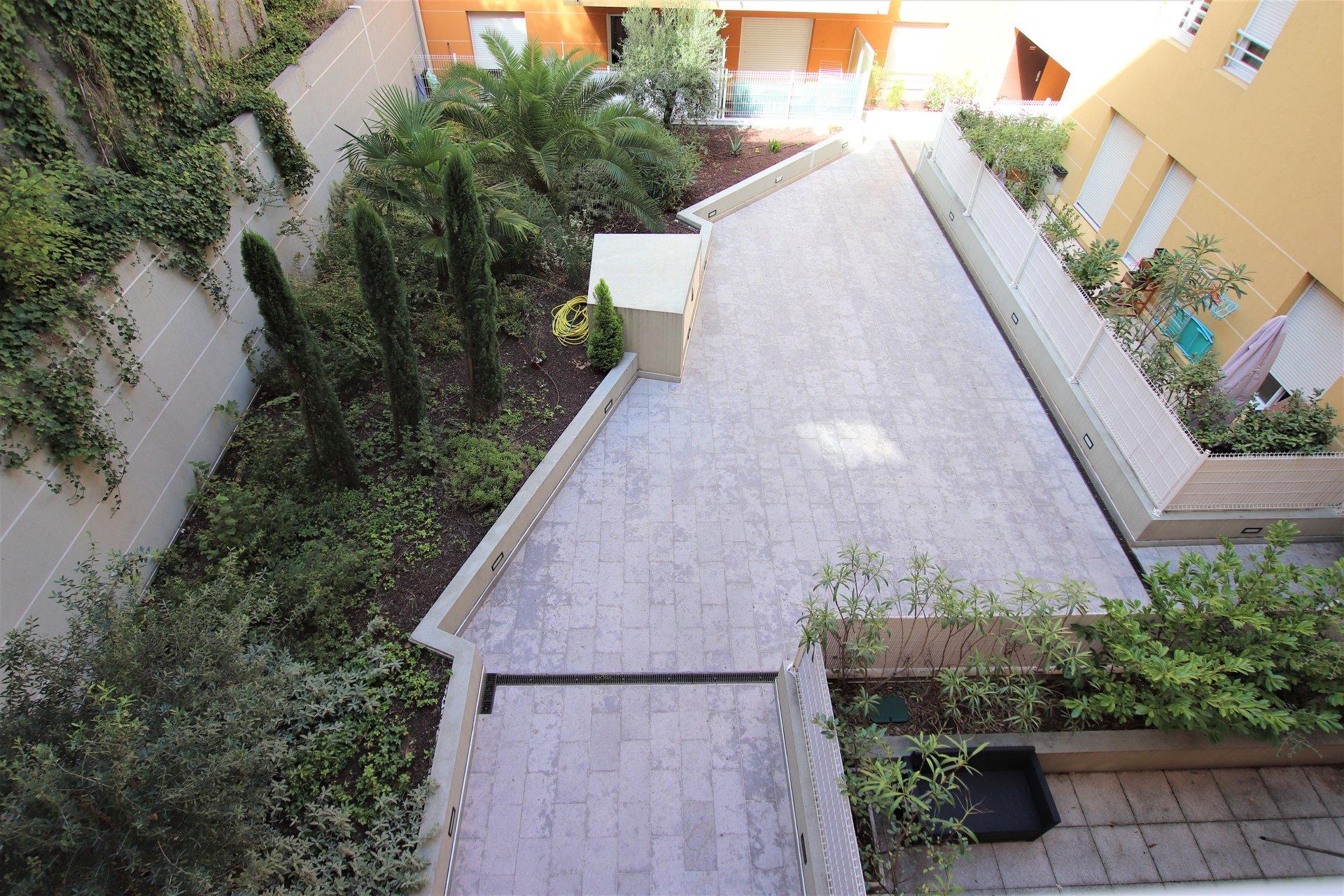 Appartement 4 pièces - St André de la Roche