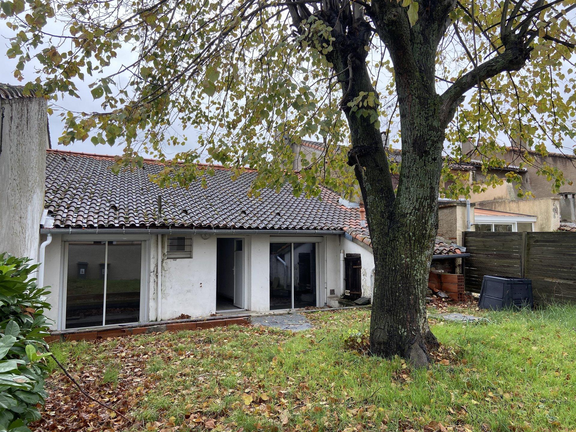 Sale House - Roquettes