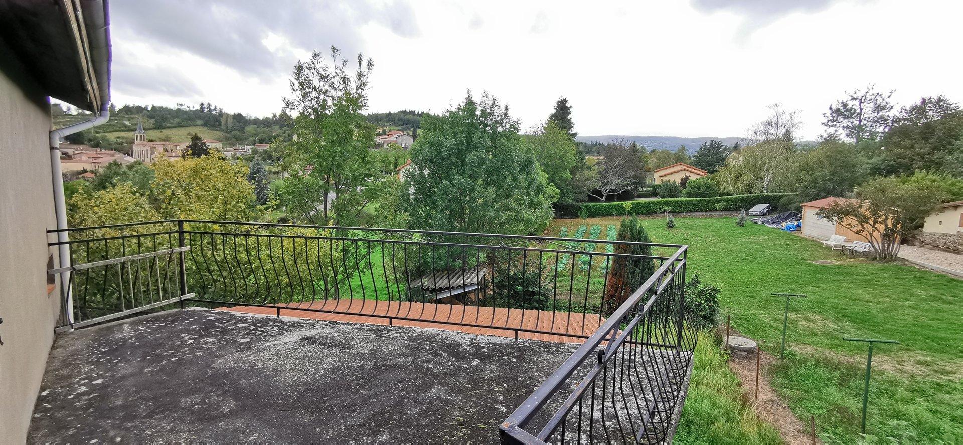 Vente Maison - Saint-Marcellin-en-Forez