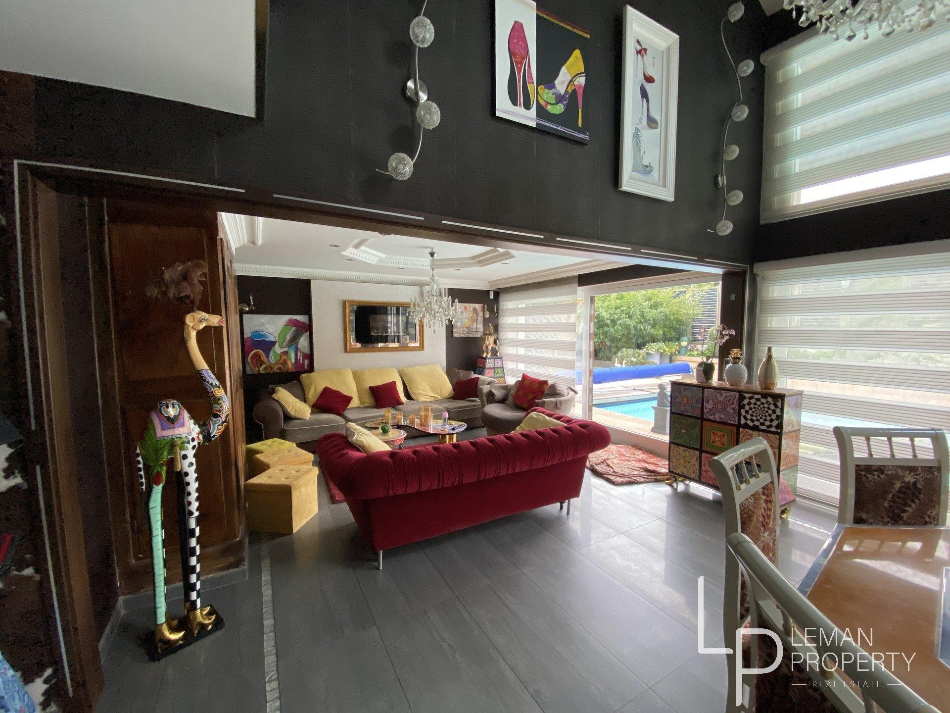 Vente de maison à Maxilly-sur-Léman au prix de 950000€