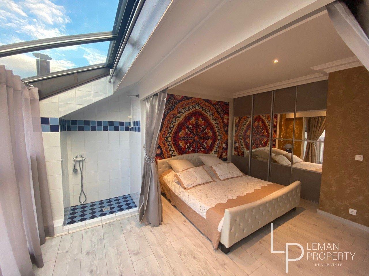 maison disponible à la vente à Maxilly-sur-Léman