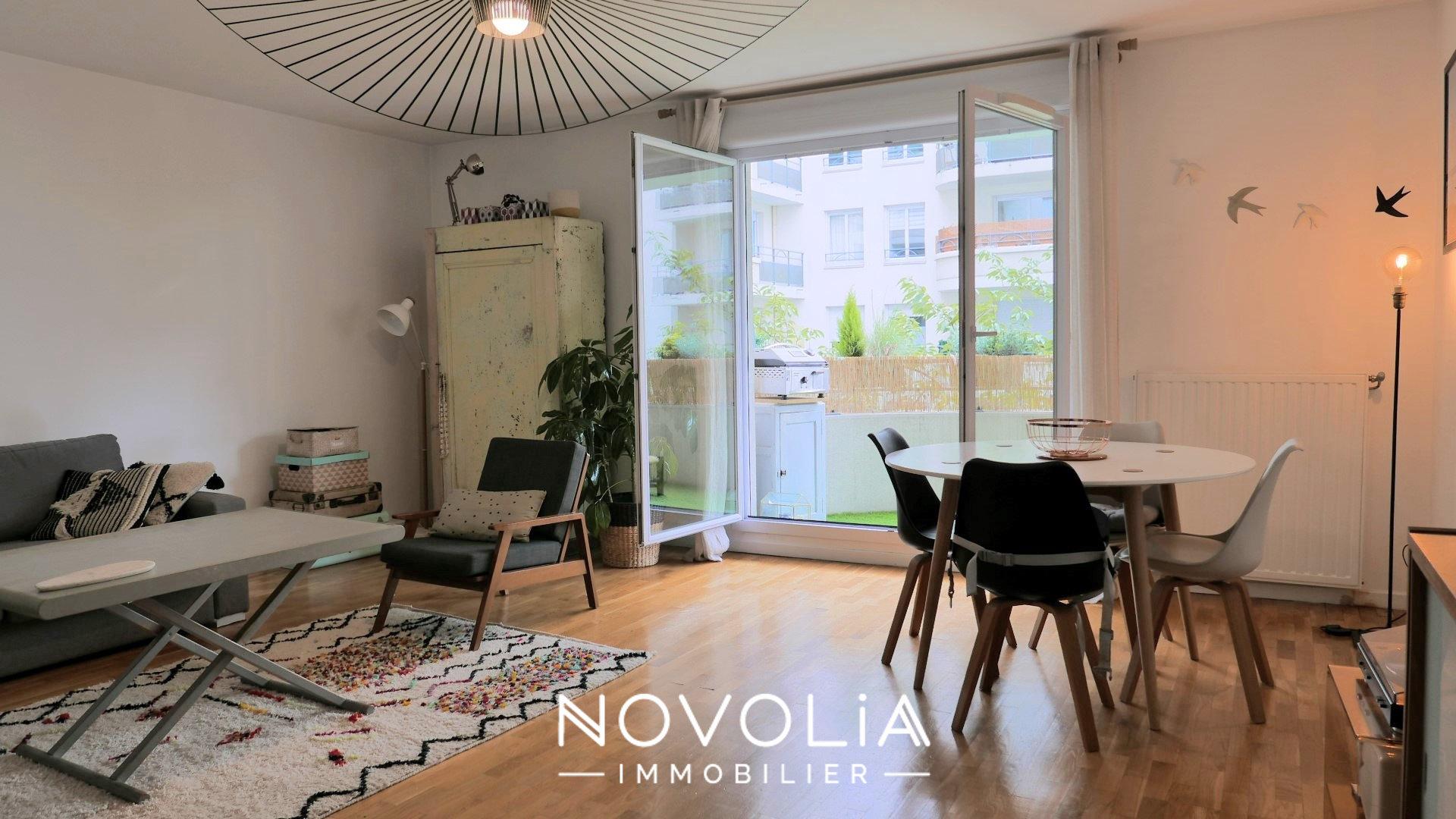 Achat Appartement Surface de 99 m², 4 pièces, Lyon 3ème (69003)