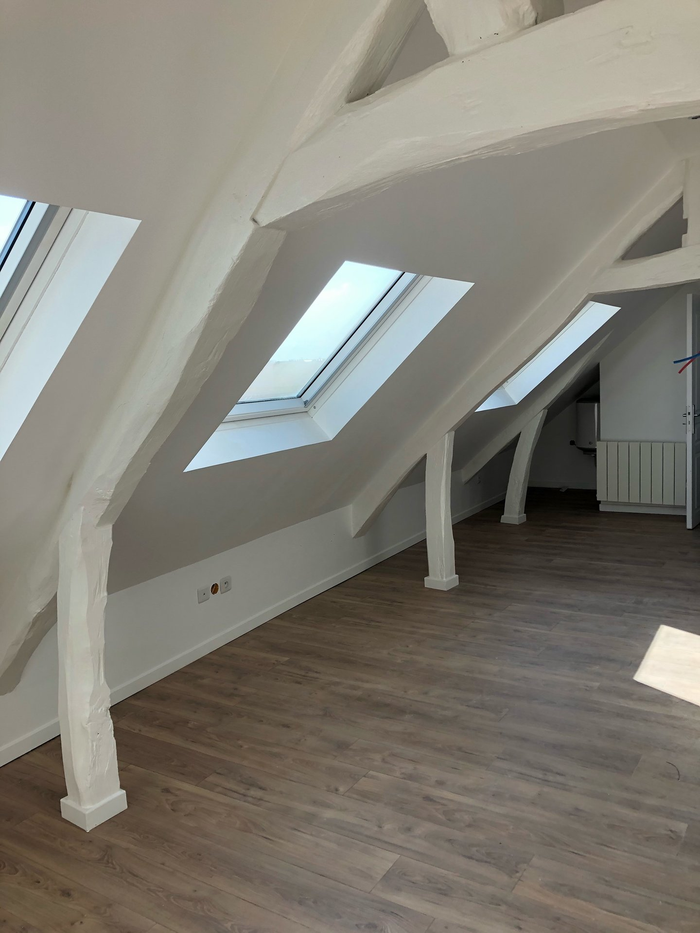 Sale Apartment - Rouen Pasteur