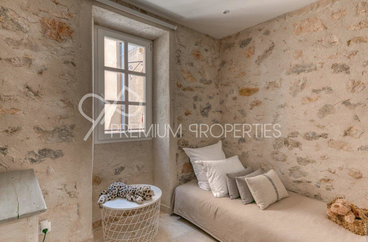 VALBONNE - FURNISHED RENTAL