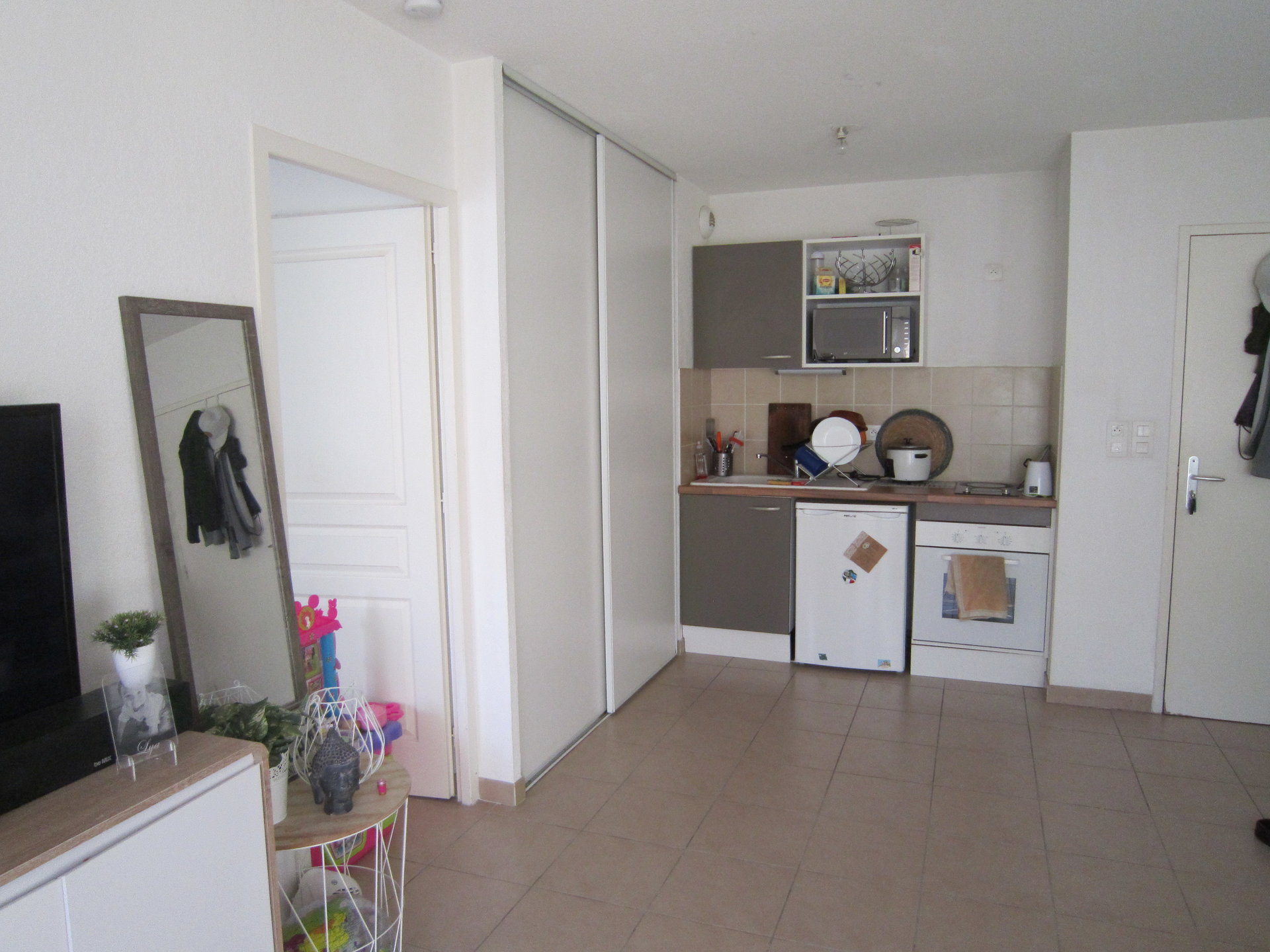 EXCLUSIF appartement Narbonne
