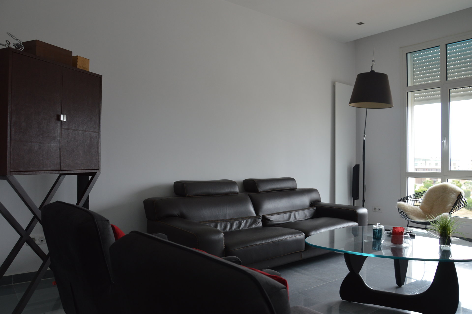 Appartement S+3 Haut standing Lac 2