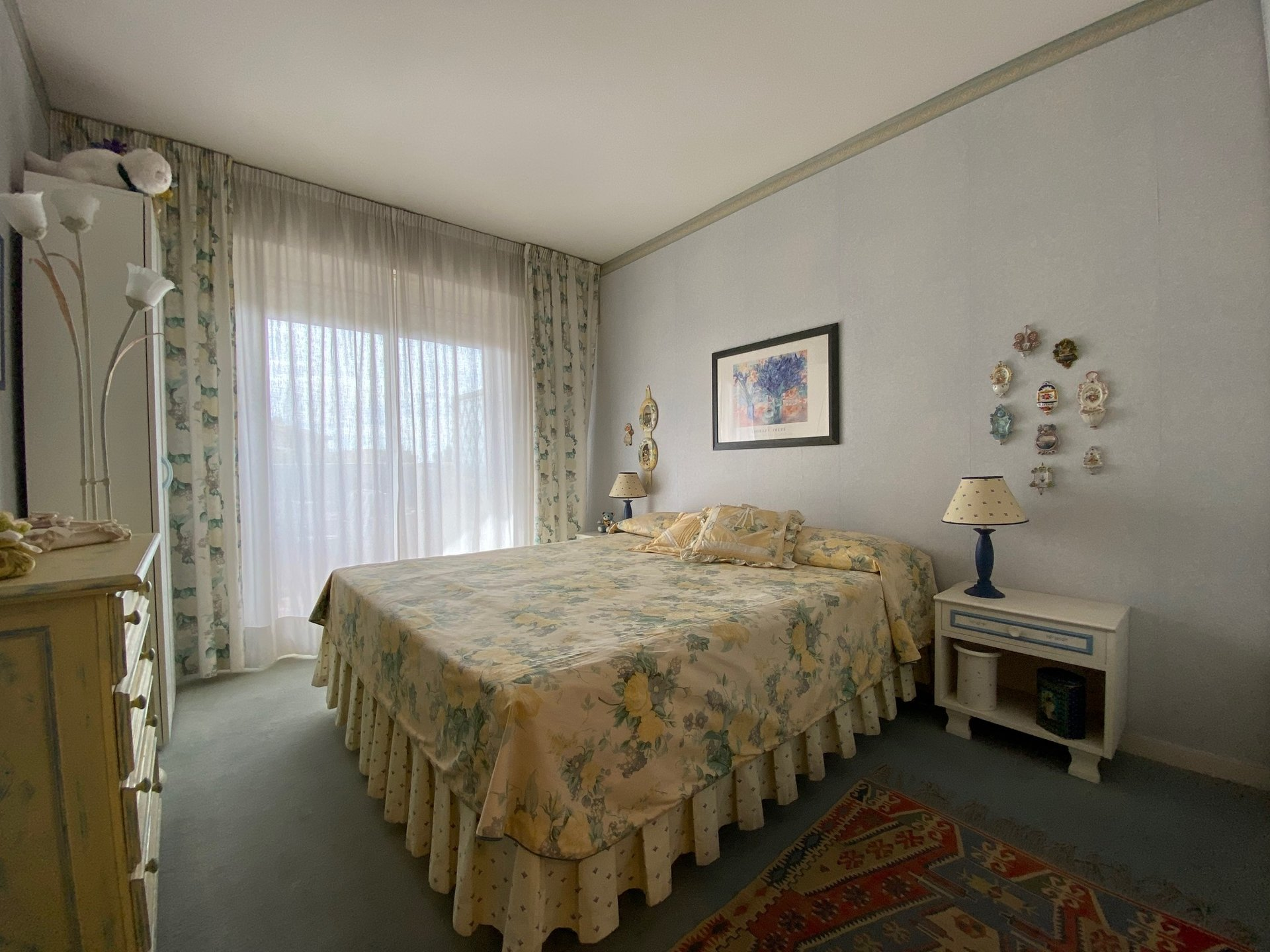 Продажа Квартира - Ницца (Nice) Corniche Fleurie