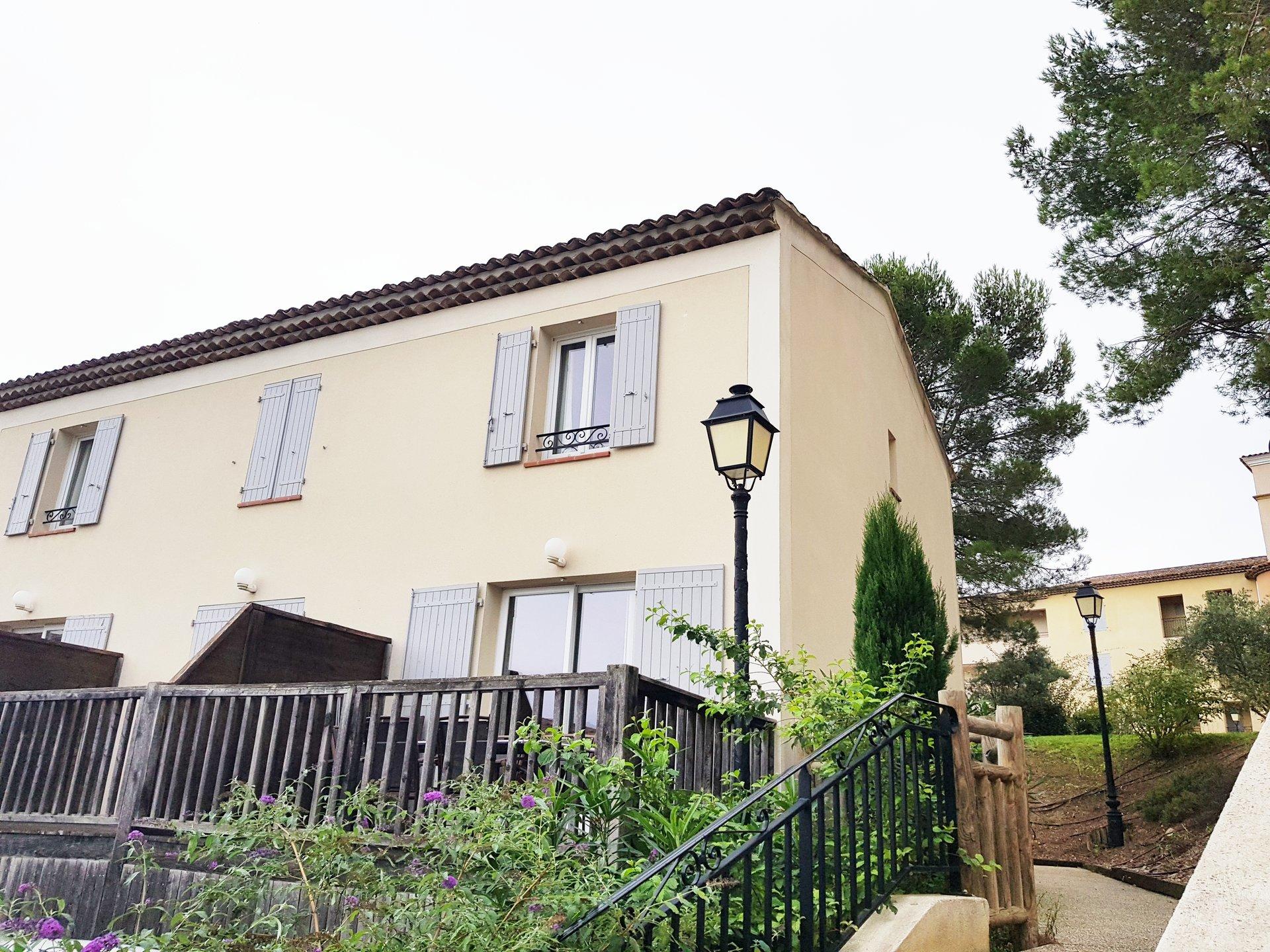 Maison T3 Terrasse