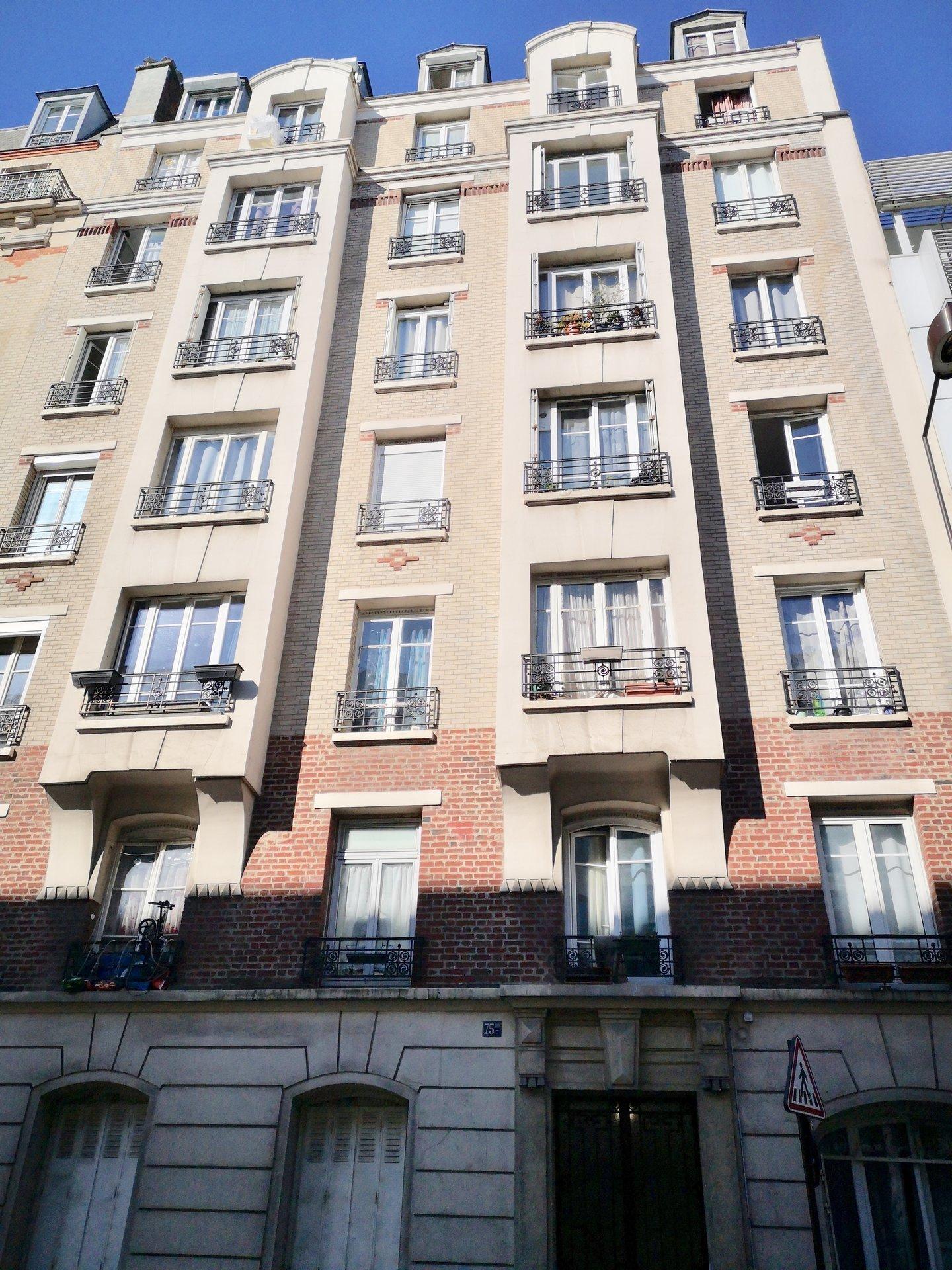 Rental Apartment - Neuilly-sur-Seine Borghèse-Hugo