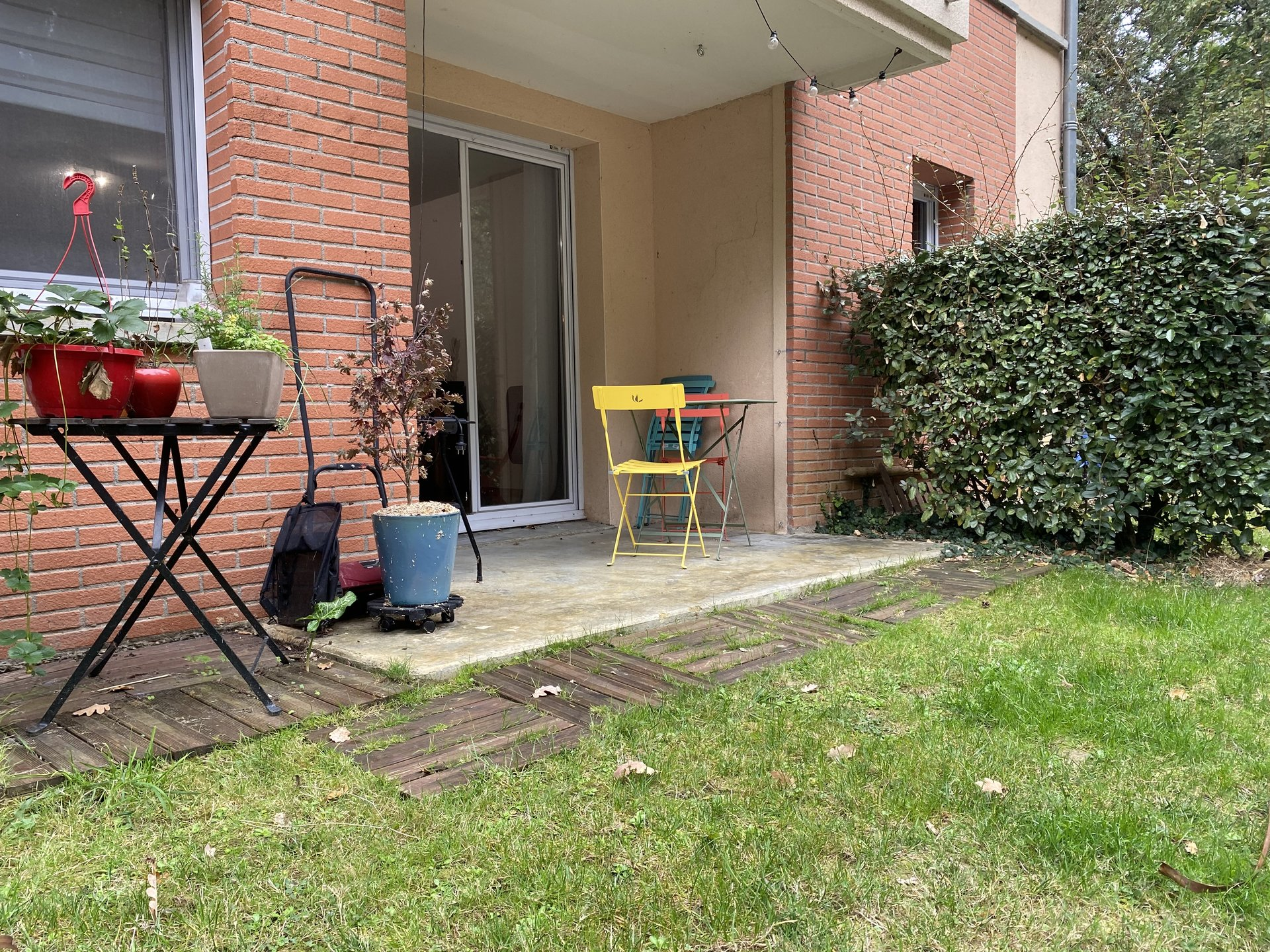 Sale Apartment - Tournefeuille