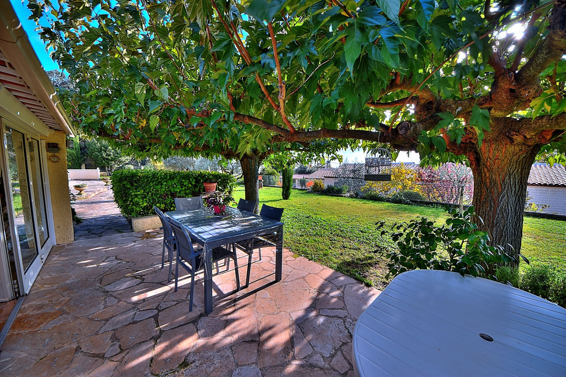 Villa with pool Moissac Bellevue Var