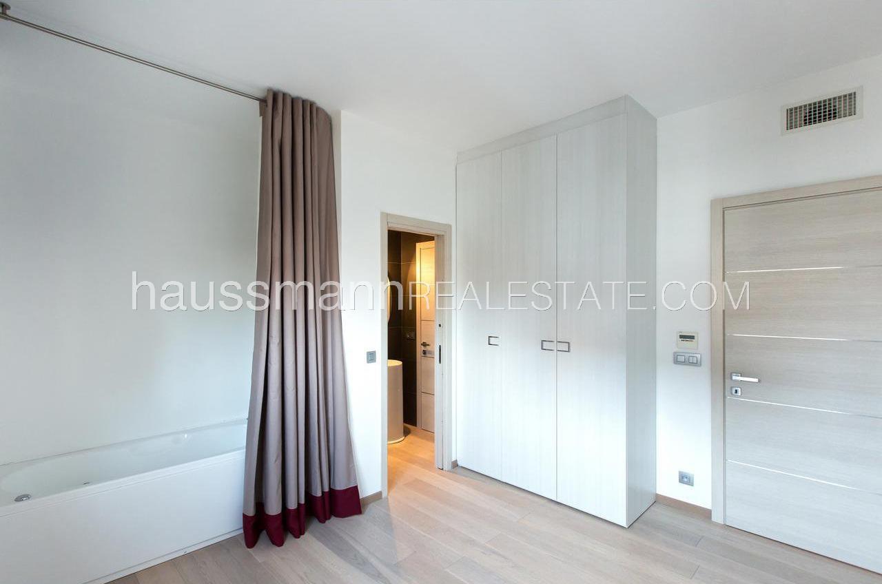 Palais du Printemps - Duplex Penthouse of 265 m²