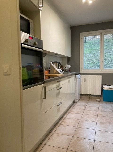 Sale Apartment - Irigny