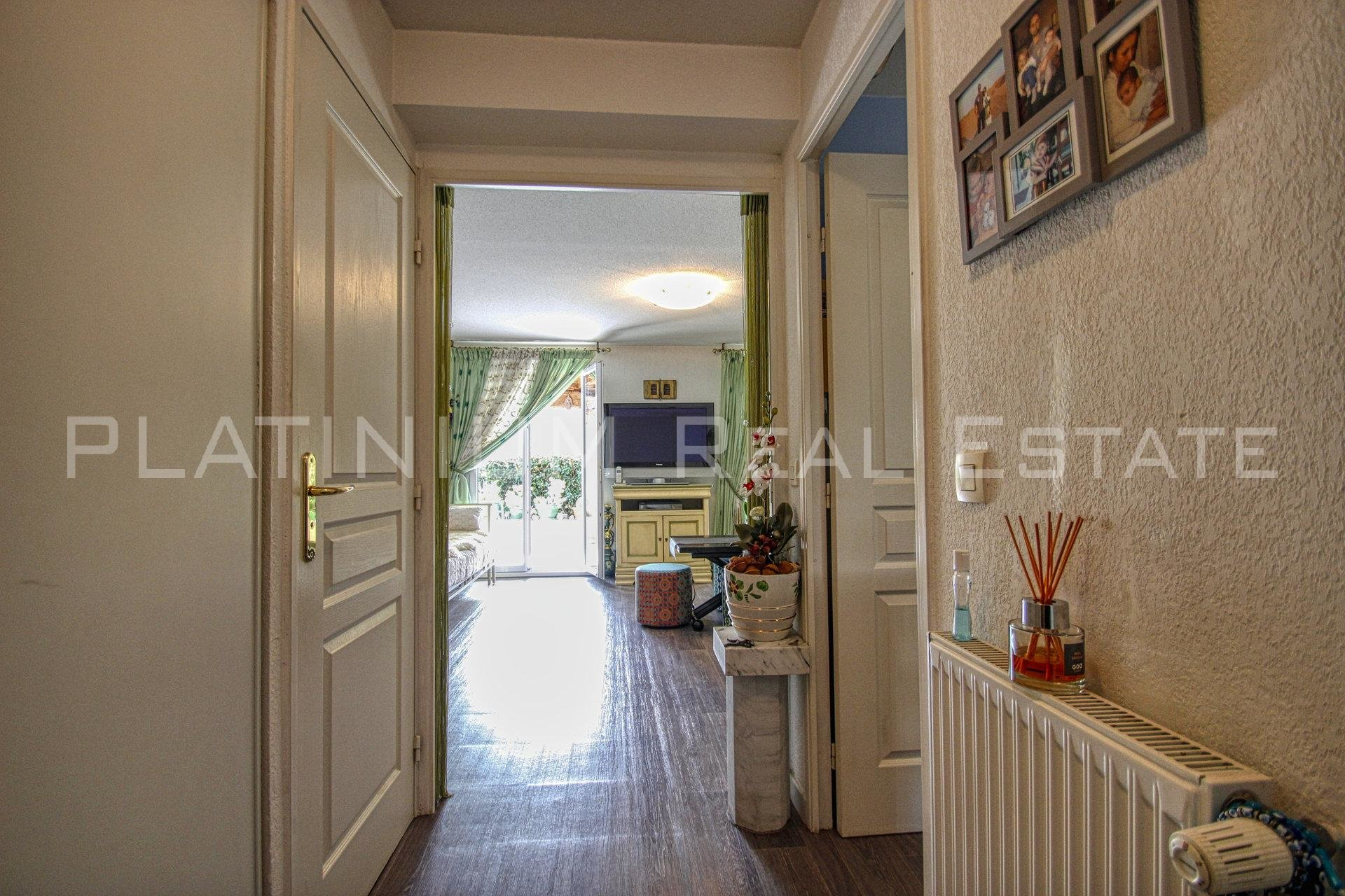 FREJUS - HOUSE - 3 BEDROOMS - SECURE RESIDENCE