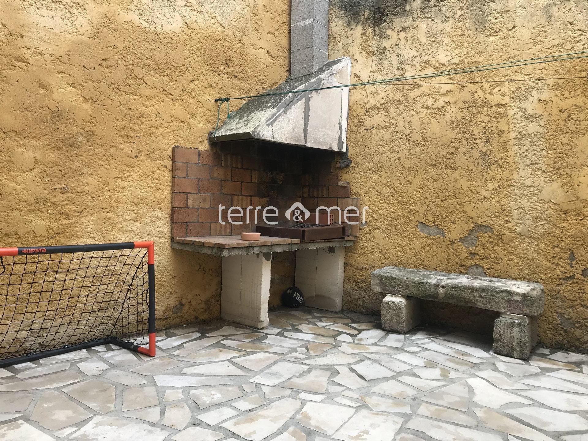 Rental Village house - Aigues-Mortes