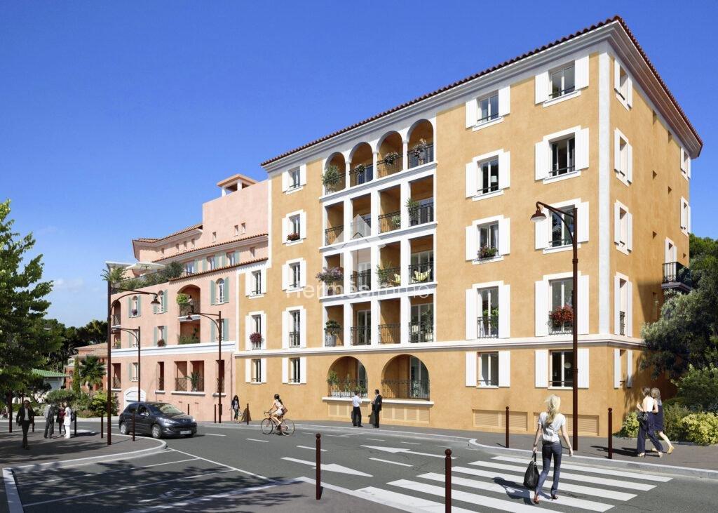 Port-de-Bouc - Renaissance