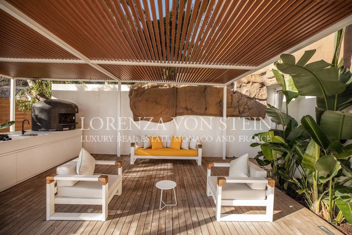Modern Villa - Minutes away from Monaco