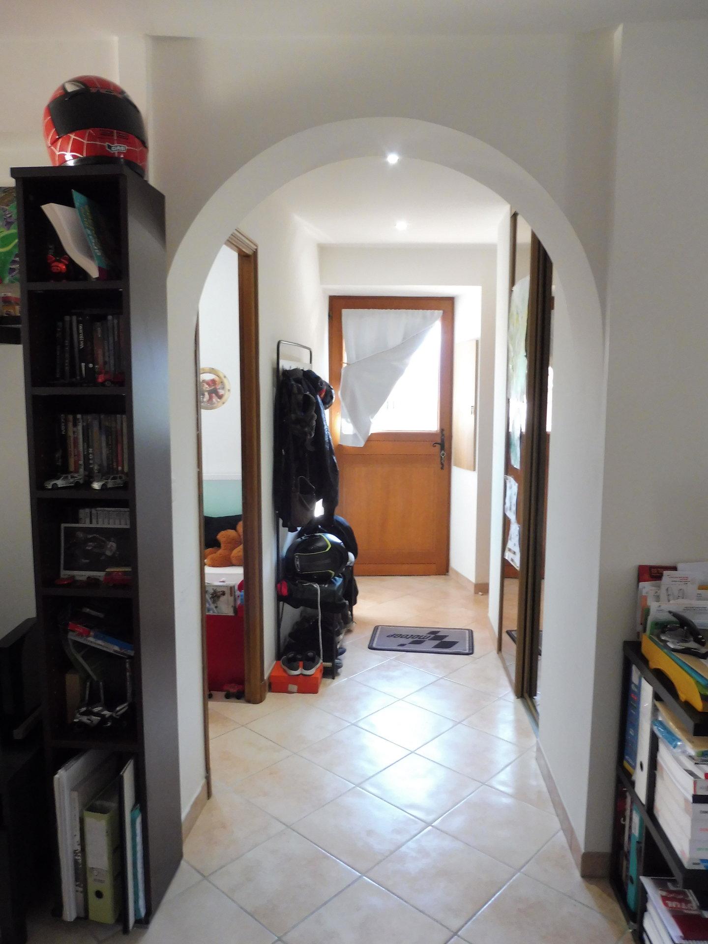 Appartement Sospel