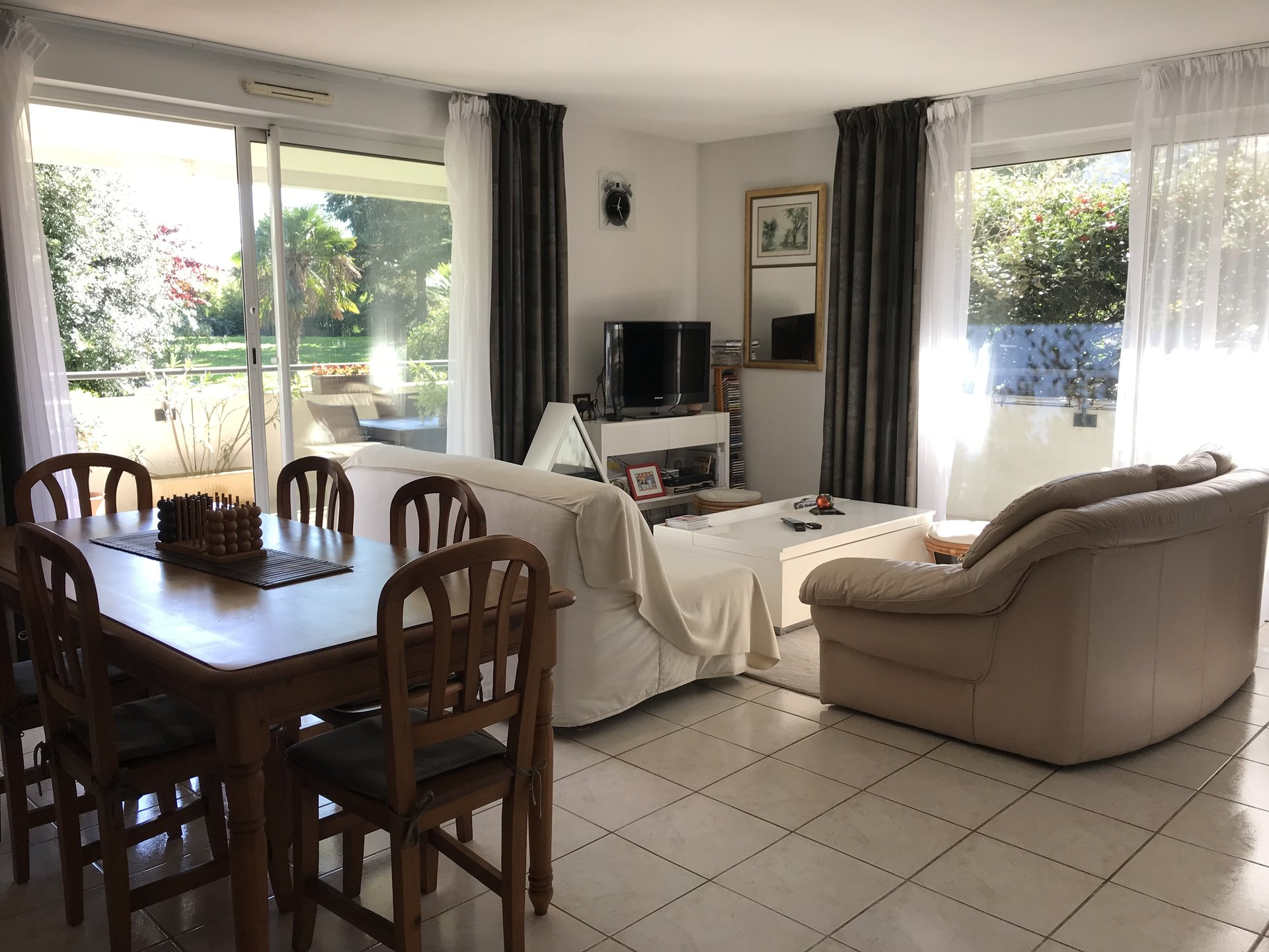 Sale Apartment - Cugnaux