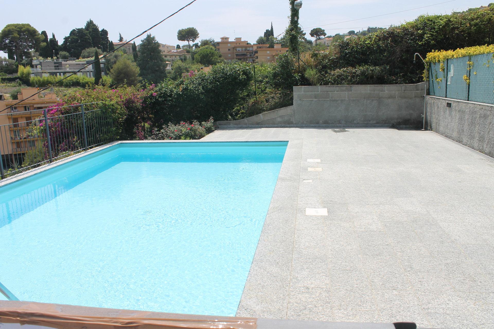 Rental Duplex - Roquebrune-Cap-Martin