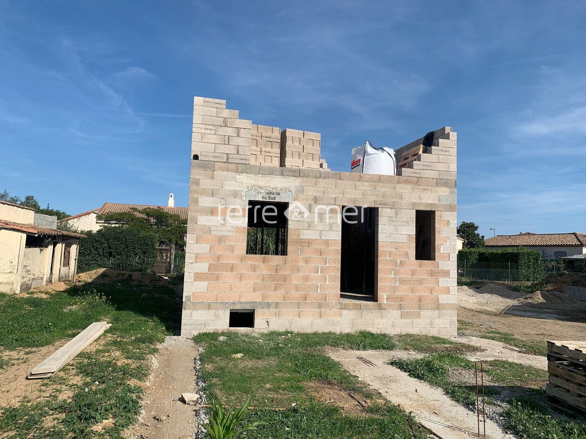Sale Villa - Uchaud