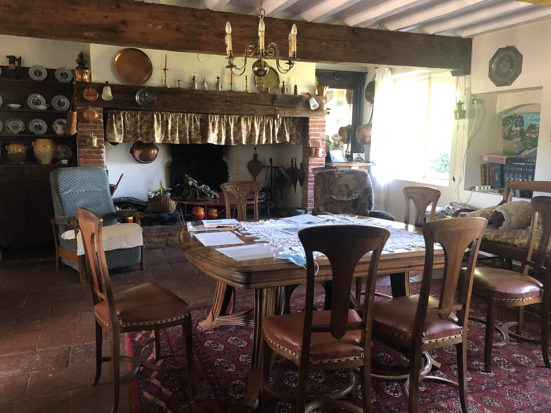 Sale Farmhouse - Verfeil