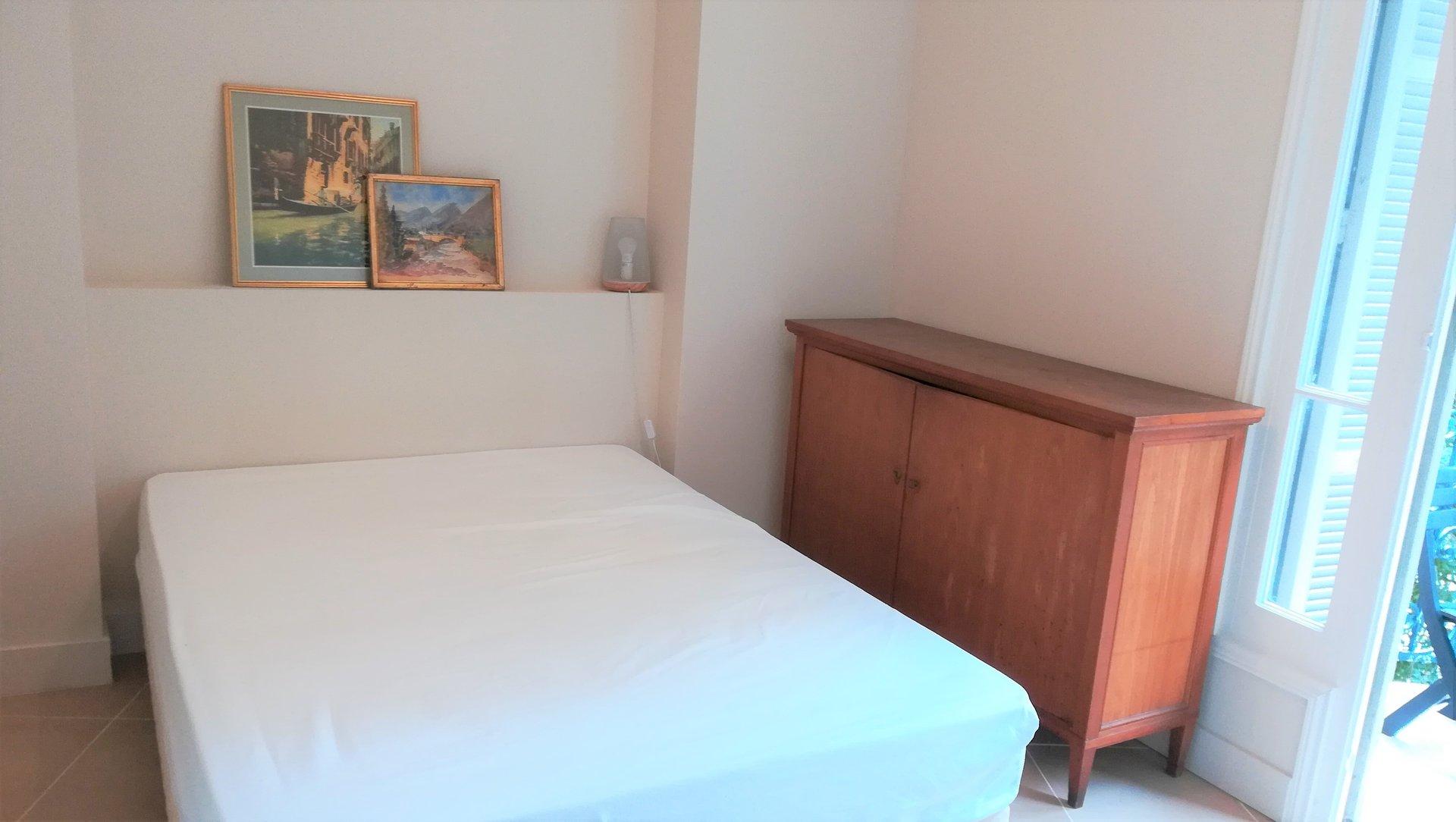 Uthyrning Lägenhet - Nice Victor Hugo