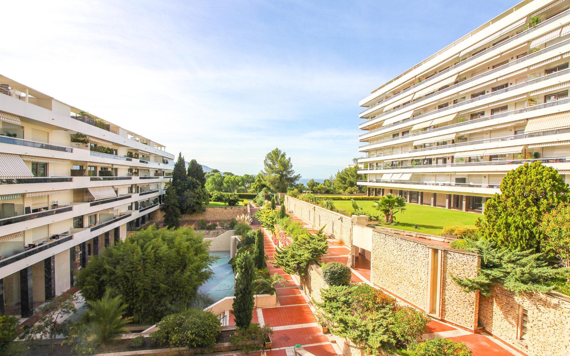 Vendita Monolocale - Marseille 8ème La Plage