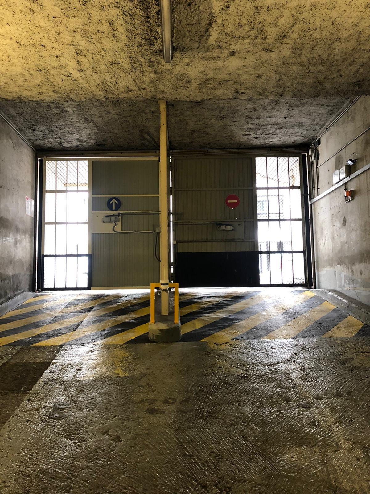 Venta Estacionamiento - Boulogne-Billancourt Silly-Gallieni