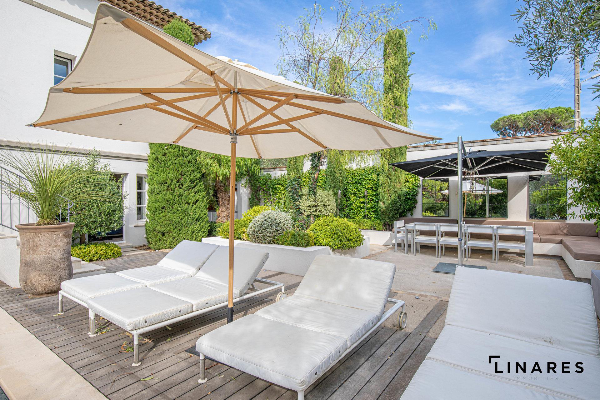 Sale Villa - Saint-Tropez