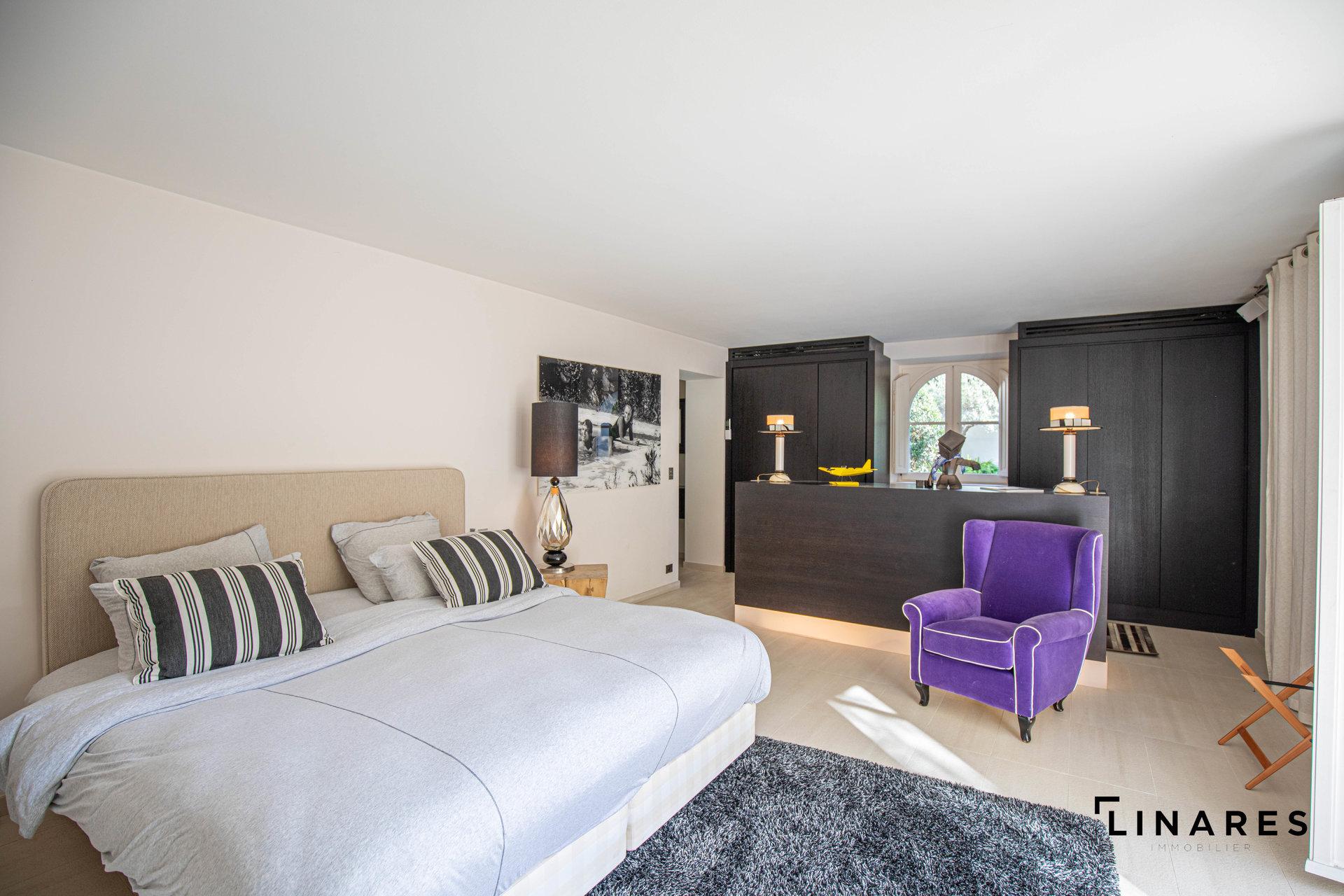 Venta Villa - Saint-Tropez