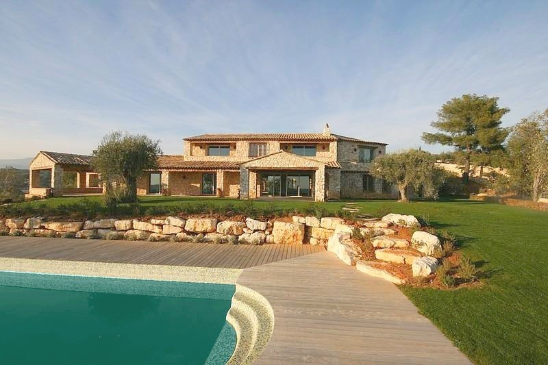 Sale Property - Roquefort-les-Pins