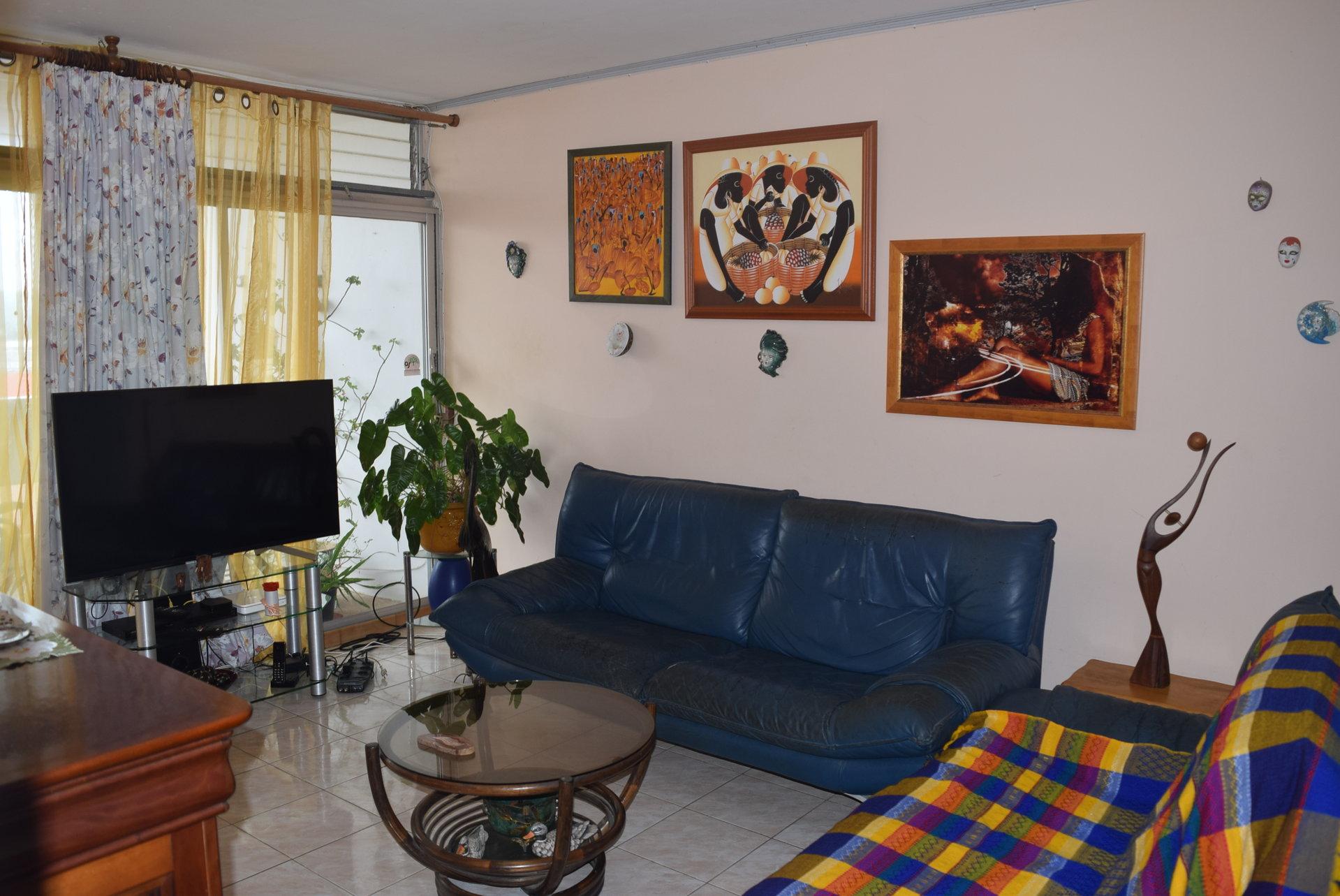 Sale Apartment - Le Robert - Martinique