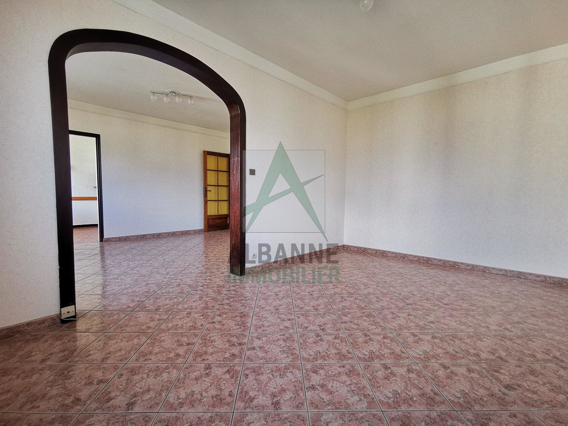 Sale Apartment - Cognin