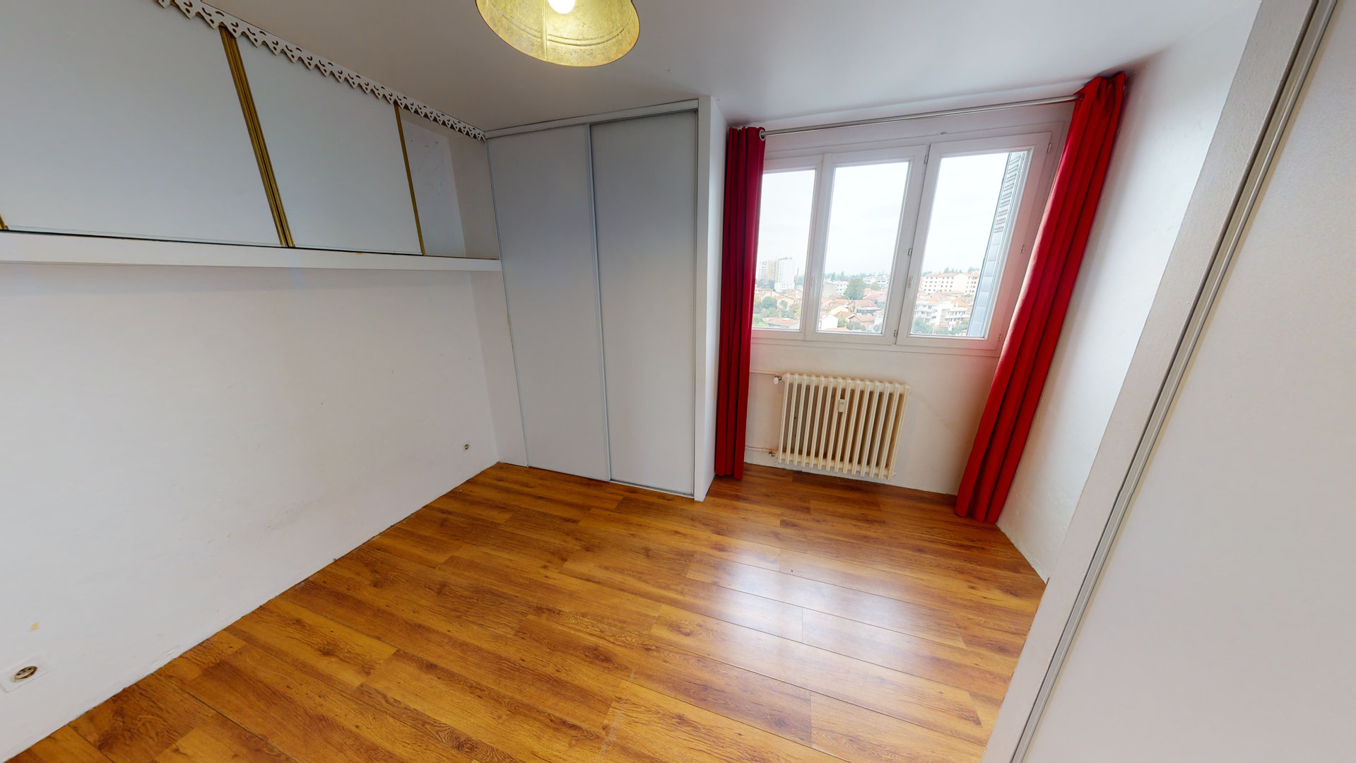 APPARTEMENT T3 - GUILHEMERY