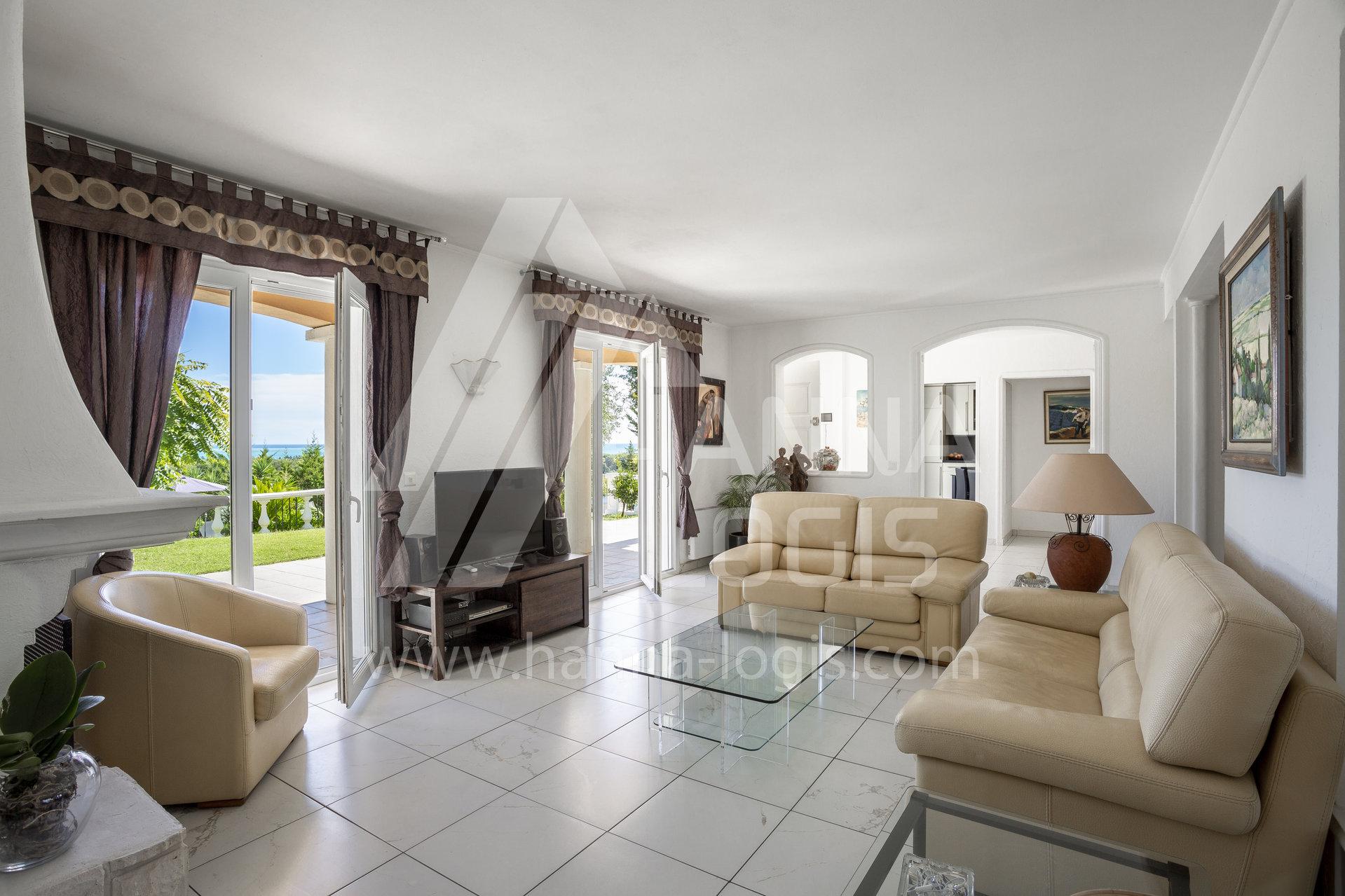 Sale Villa - Nice Vaugrenier
