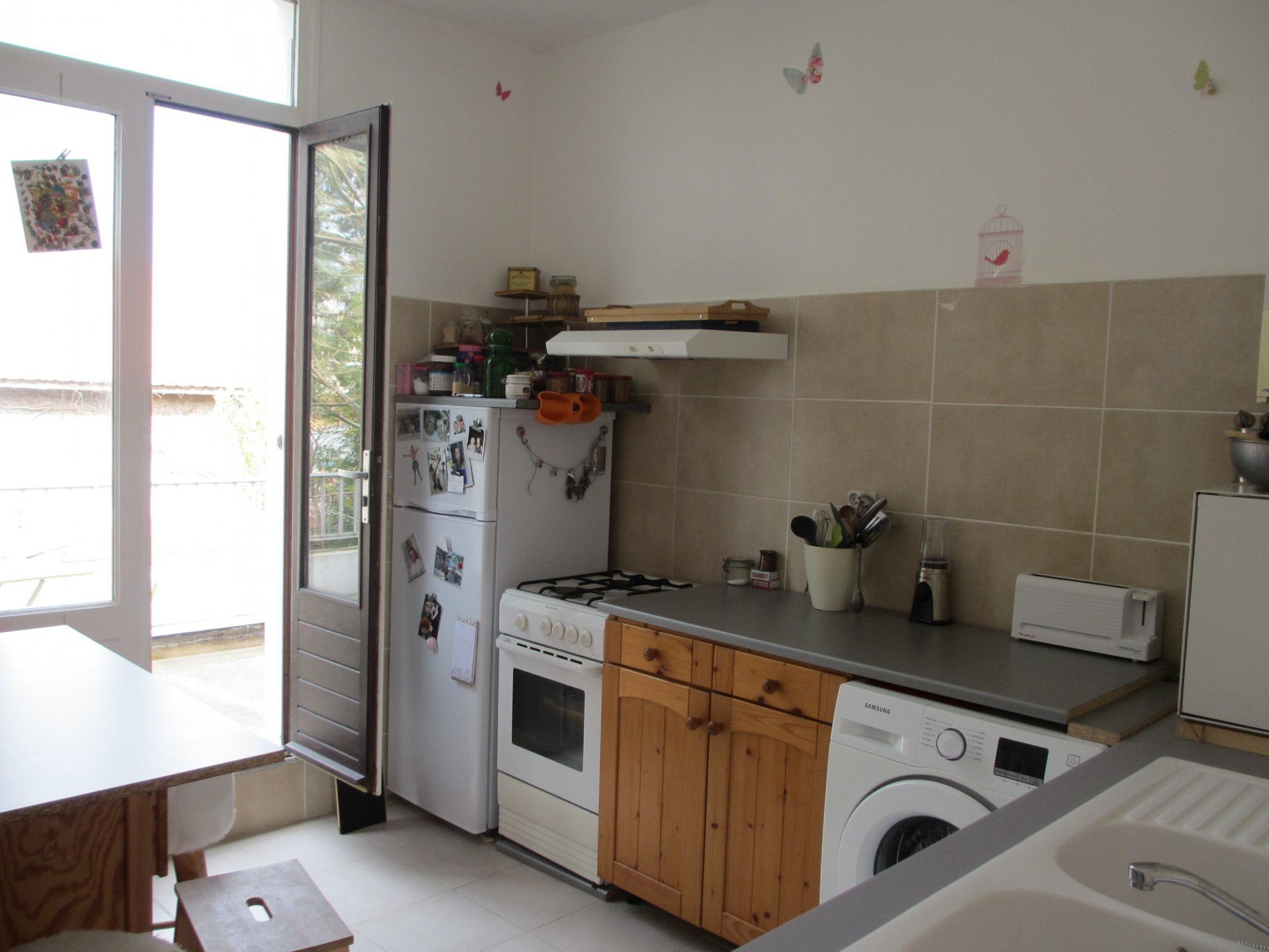 Appartement T3 Quartier LACROIX