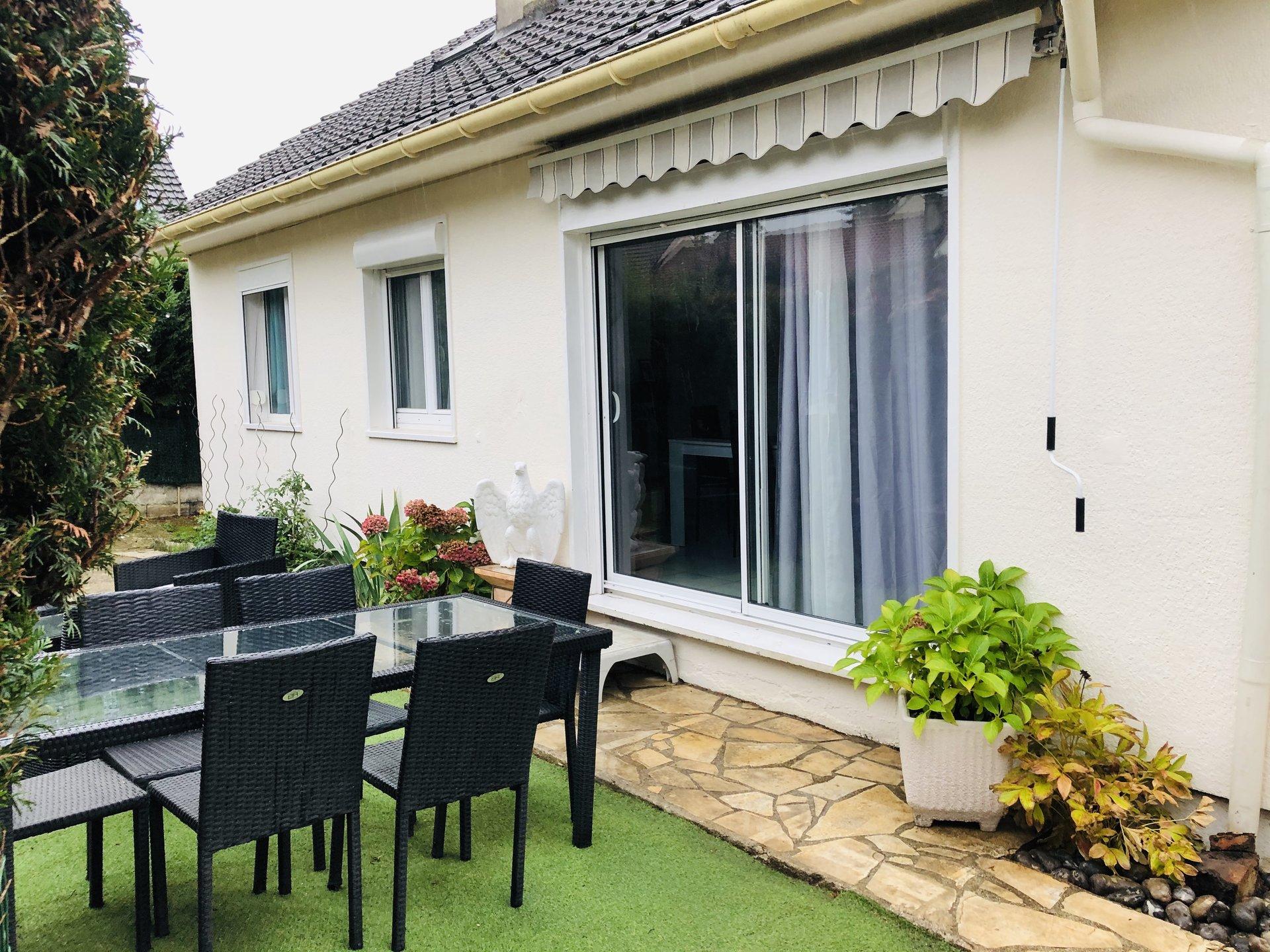 Maison Chaumontel - 292 000 € FAI