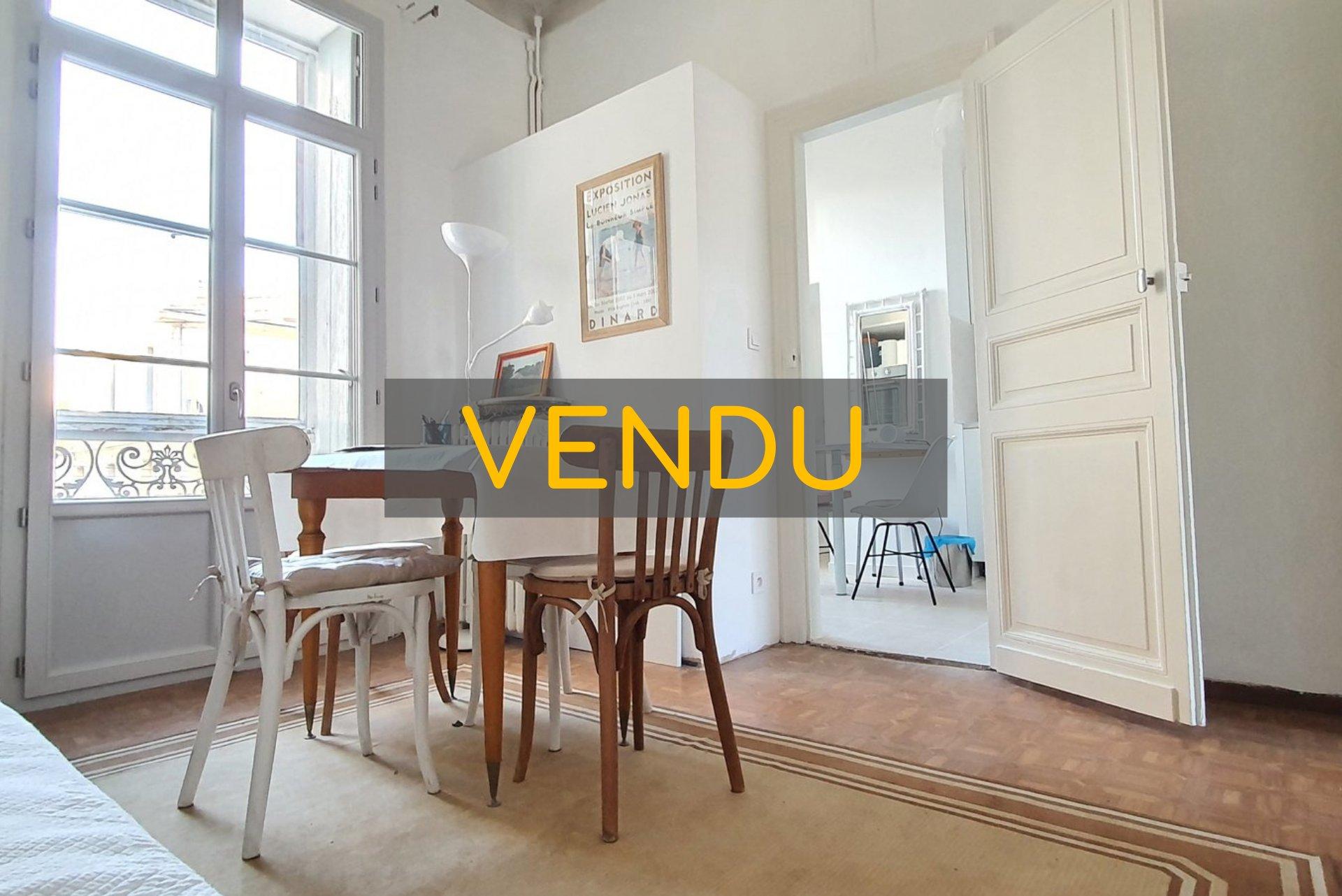 Sale Apartment - Montpellier Gares