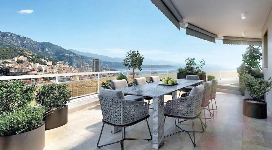 Les Ligures - Magnificent apartement